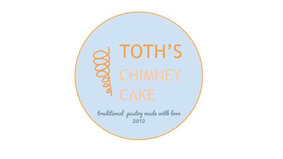 Toth's Chimney Cake